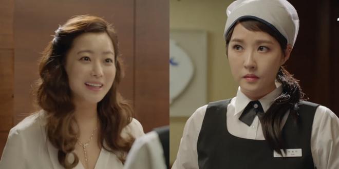 Quý cô ưu tú tập cuối: Cái kết viên mãn cho Kim Hee Sun và chàng luật sư điển trai - Ảnh 9.