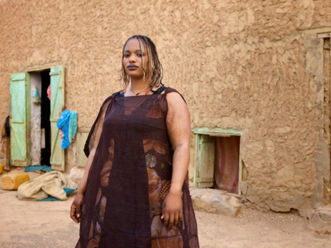 Nơi phụ nữ phải béo mới lấy được chồng: Có trại tập trung vỗ béo, nếu không tăng đủ cân phải ăn thuốc tăng trọng - Ảnh 1.