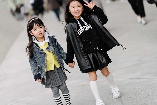 Ai là nhân vật đứng phía sau những nhóc tỳ sành điệu tại Tuần lễ thời trang Seoul - Ảnh 6.