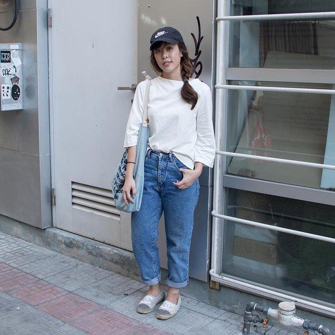 Dù là chân dài hay ngắn, thì liệu bạn có chắc mình đã tìm đúng kiểu quần jeans nịnh dáng nhất chưa? - Ảnh 2.