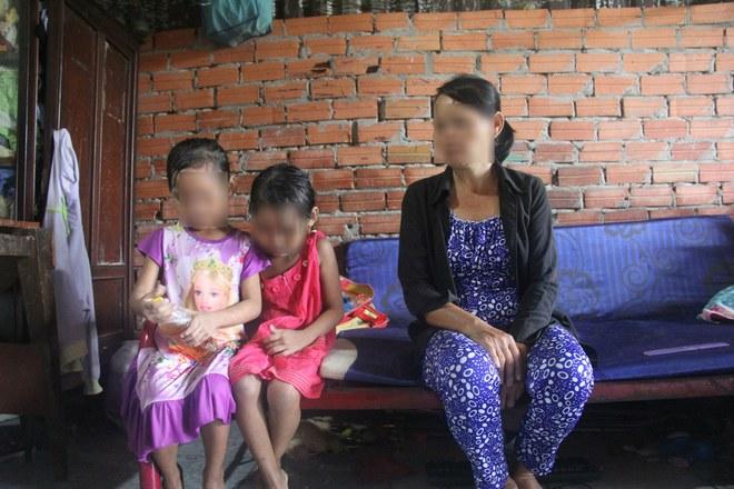 HCM: Nghi phạm dâm ô hai bé gái song sinh 6 tuổi không có biểu hiện tâm thần - Ảnh 4.