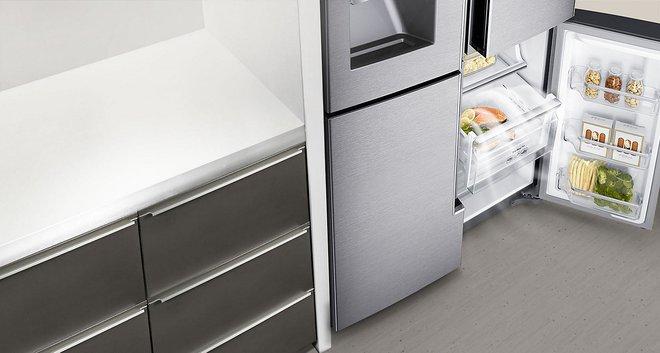 4 lưu ý vàng chị em phải nhớ kĩ để tủ lạnh phát huy tối đa công năng khi sử dụng - Ảnh 4.