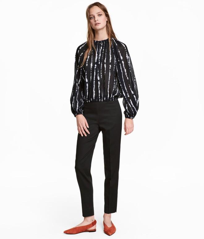 Với 500 ngàn, bạn có thể sắm được những đồ gì ở Zara, H&M cho mùa Thu/Đông tới - Ảnh 15.
