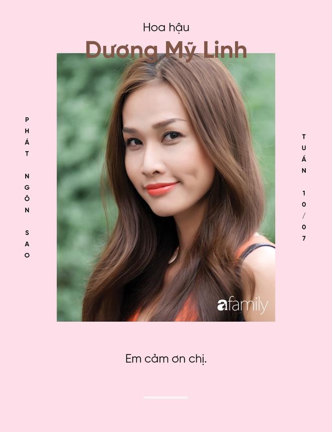 Minh Hằng muốn bao bọc bạn trai trong bóng đêm, Hoa hậu Dương Mỹ Linh phản ứng lạ với vợ cũ Bằng Kiều - Ảnh 2.