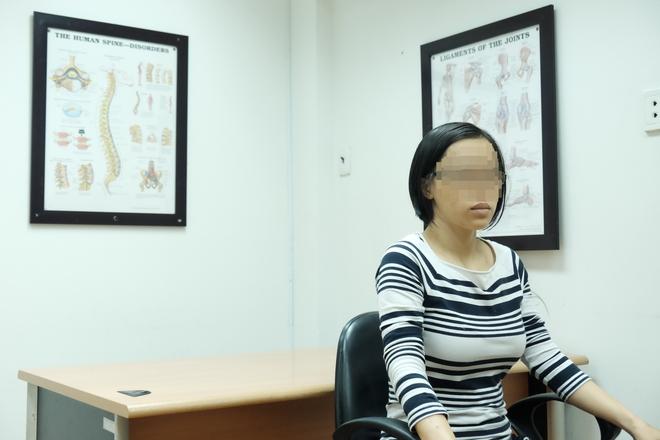 """Cô gái 29 tuổi trải qua 12 năm vượt nhiều đau khổ để """"tìm lại cơ thể"""" của chính mình - Ảnh 2."""