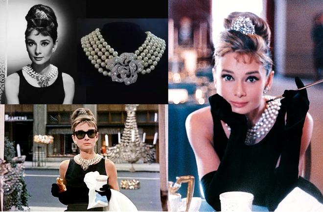 Sự thật bất ngờ về những món trang sức của Audrey Hepburn, công nương Diana hay Kate Middleton  - Ảnh 2.