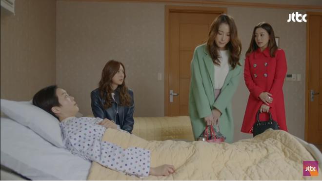 Quý cô ưu tú: Có người chồng tồi tệ thế này, Kim Hee Sun ly hôn là phải - Ảnh 11.