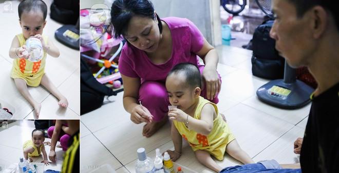 Một ngày của cô bé 4 tuổi không được đến trường, sống sót nhờ những chiếc băng vệ sinh và bao cao su - Ảnh 9.