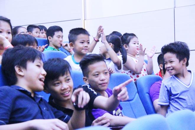 Cái Tết trung thu ý nghĩa của 350 trẻ em có hoàn cảnh đặc biệt khó khăn trên địa bàn TP.HCM - Ảnh 2.
