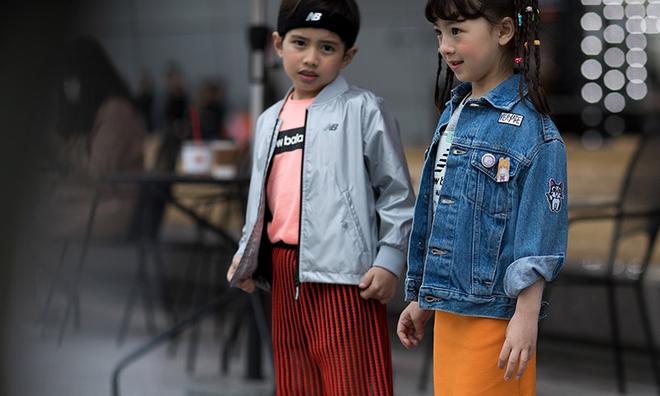 Ai là nhân vật đứng phía sau những nhóc tỳ sành điệu tại Tuần lễ thời trang Seoul - Ảnh 14.