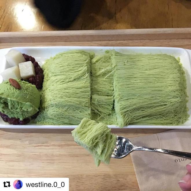 Thế giới kem rất phong phú, nhưng về độ độc đáo, nhất định phải có tên 3 món kem này - Ảnh 7.