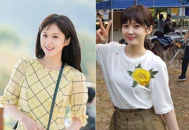 4 người đẹp không tuổi xứ Hàn: người trẻ trung như thuở còn teen, người lại nhạt nhòa thiếu điểm nhấn - Ảnh 3.