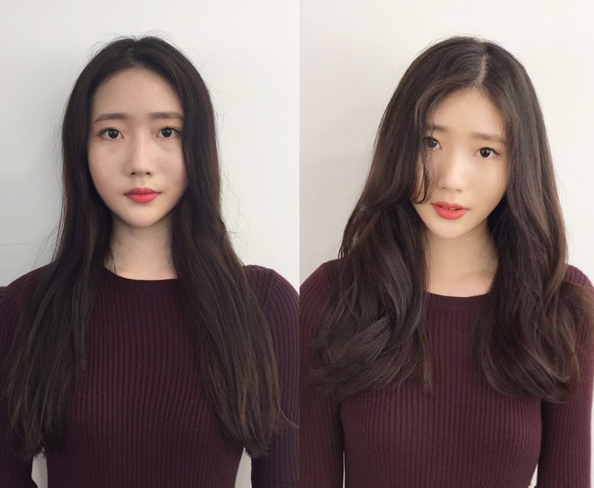 15 bức ảnh minh chứng cho việc: chọn được kiểu tóc phù hợp là trông bạn đã trẻ hẳn ra vài tuổi rồi - Ảnh 2.