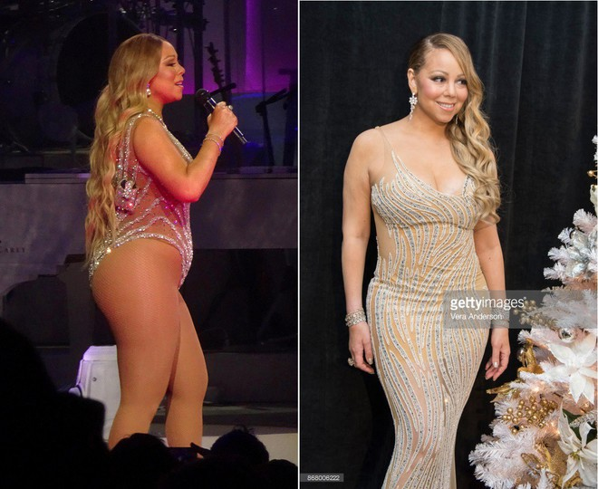 Không phải hút mỡ, phương pháp thẩm mỹ vòng 2 này mới là bí quyết của Mariah Carey và nhiều ngôi sao Hollywood - Ảnh 2.