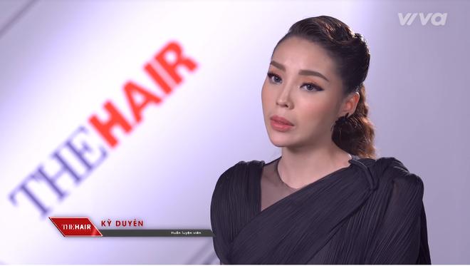The Look 2017: Minh Tú tuyên bố không ngại Phạm Hương và khiêu khích Hoa hậu Kỳ Duyên - Ảnh 4.