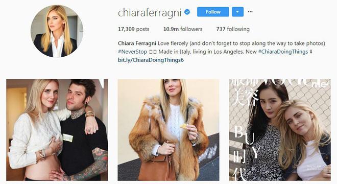 8 cô gái có tài khoản Instagram đắt giá nhất thế giới, xếp thứ 3 là một người gốc Việt - Ảnh 5.