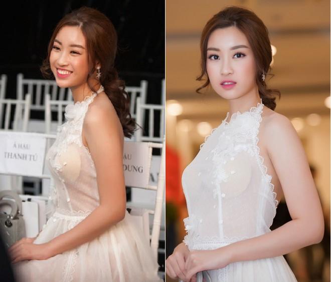 Vừa chăm hở bạo lại chọn nội y thiếu tinh tế: nhiều sao Việt tự ghi tên mình vào Top sao mặc xấu năm qua - Ảnh 2.