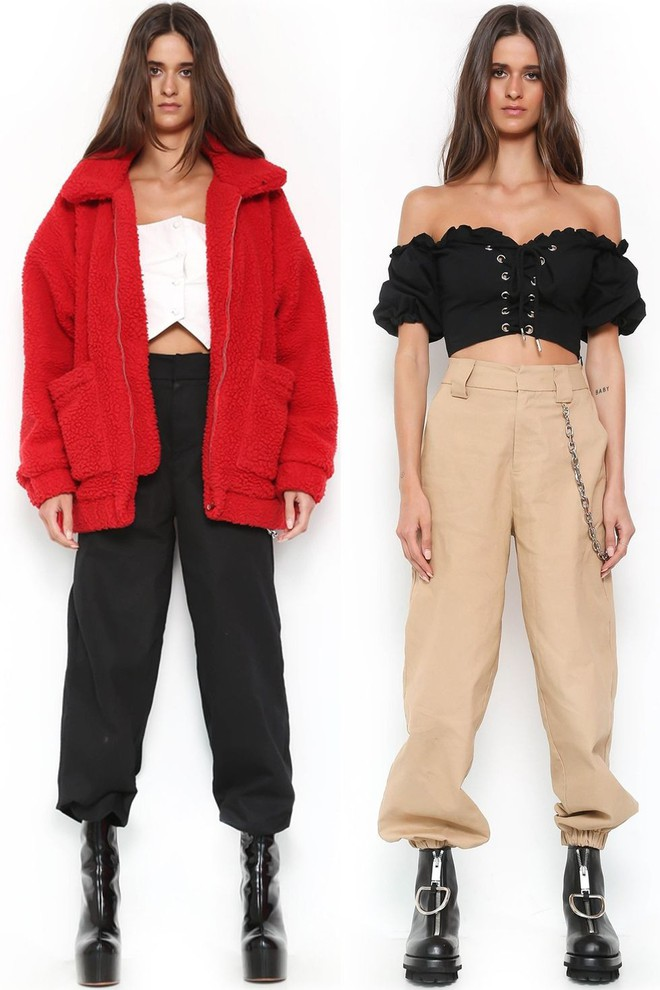 Ngoài H&M, Zara hay Topshop, đây chính là 5 nhãn hàng thời trang giá bình dân mà chị em đều cần phải biết - Ảnh 5.