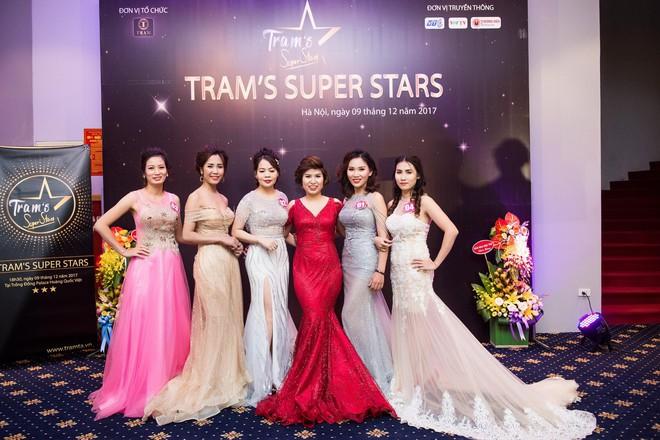 Cuộc thi Tram's Super Stars - nơi khẳng định tài năng và bản lĩnh - Ảnh 2.