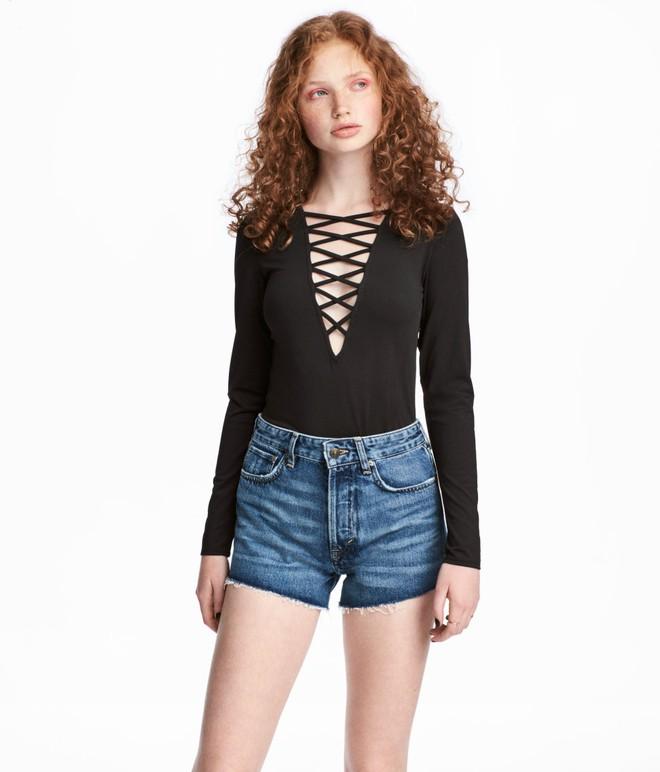 Với 500 ngàn, bạn có thể sắm được những đồ gì ở Zara, H&M cho mùa Thu/Đông tới - Ảnh 9.