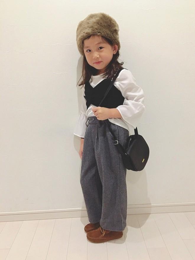 3 nhóc tì Nhật Bản chuyên mặc đồ y chang người lớn nhưng nhìn vẫn cực đáng yêu - Ảnh 16.