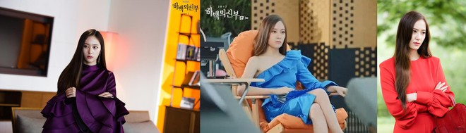 Đây là những nhân vật có gu thời trang ấn tượng nhất phim Hàn trong năm 2017 - Ảnh 8.