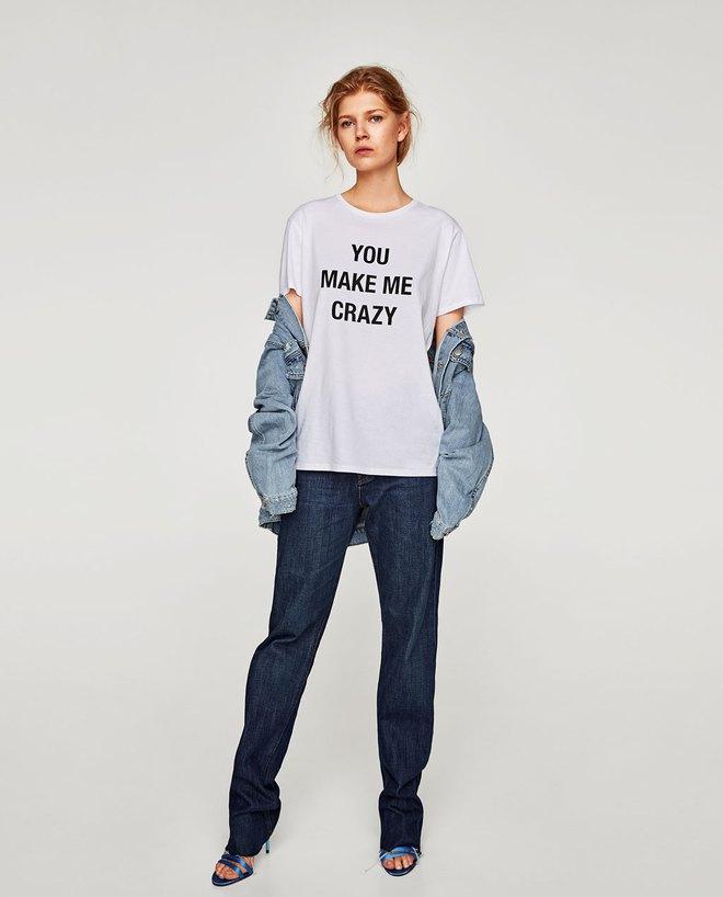Có thể bạn chưa biết Zara hiện đang sở hữu những chiếc áo phông chất nhất quả đất - Ảnh 4.