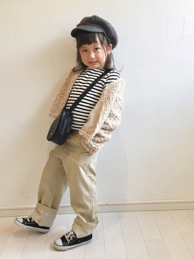 3 nhóc tì Nhật Bản chuyên mặc đồ y chang người lớn nhưng nhìn vẫn cực đáng yêu - Ảnh 17.