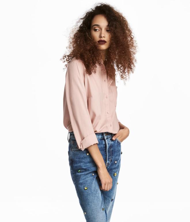 Với 500 ngàn, bạn có thể sắm được những đồ gì ở Zara, H&M cho mùa Thu/Đông tới - Ảnh 10.