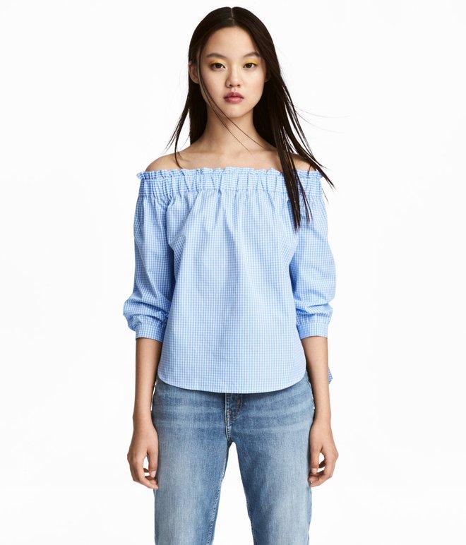 Với 500 ngàn, bạn có thể sắm được những đồ gì ở Zara, H&M cho mùa Thu/Đông tới - Ảnh 11.