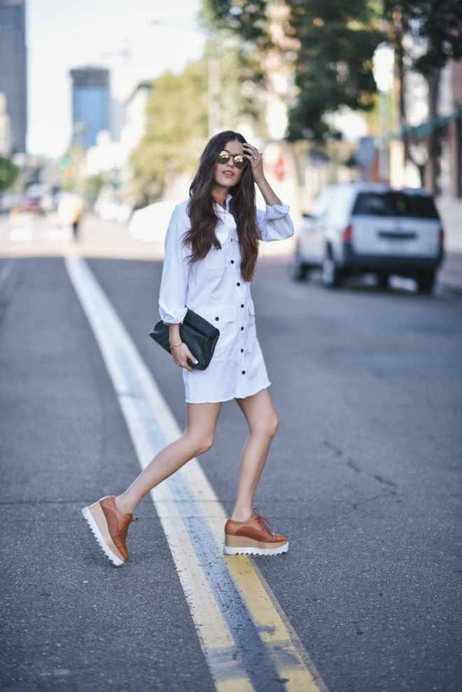 Xu hướng sneaker Thu/Đông 2017 đang khởi động với 4 mẫu giày này - Ảnh 8.