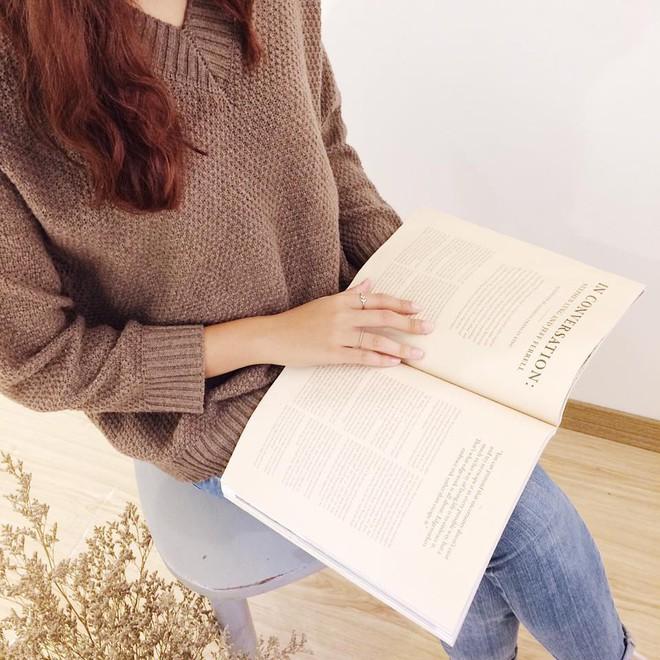Để sắm áo len thật xinh diện trong mùa đông này, đừng bỏ qua 8 gợi ý dưới đây - Ảnh 14.