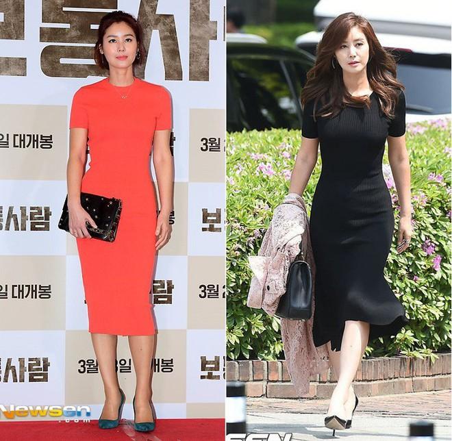 4 người đẹp không tuổi xứ Hàn: người trẻ trung như thuở còn teen, người lại nhạt nhòa thiếu điểm nhấn - Ảnh 22.
