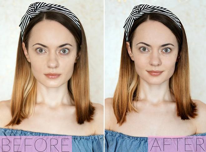 5 loại mặt nạ có tác dụng cải thiện rõ rệt vùng quầng thâm dưới mắt - Ảnh 20.