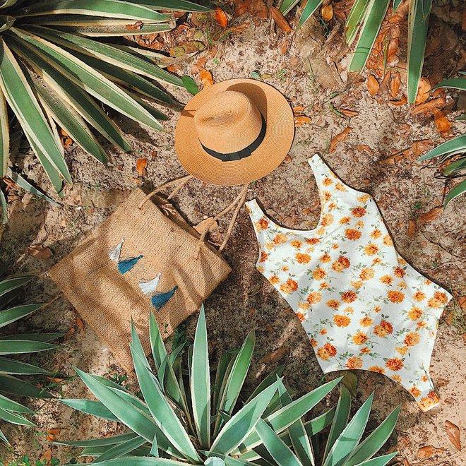 Điểm mặt 11 shop bikini đốt cháy bãi biển hè 2017 - Ảnh 3.