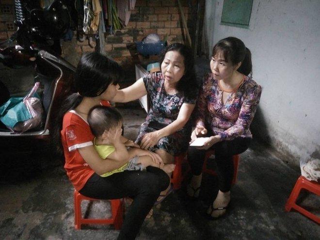 Mẹ ngất xỉu khi nghe con gái 15 tuổi bị bạn học hiếp dâm, bàng hoàng phát hiện thai nhi đã 7 tuần tuổi - Ảnh 5.