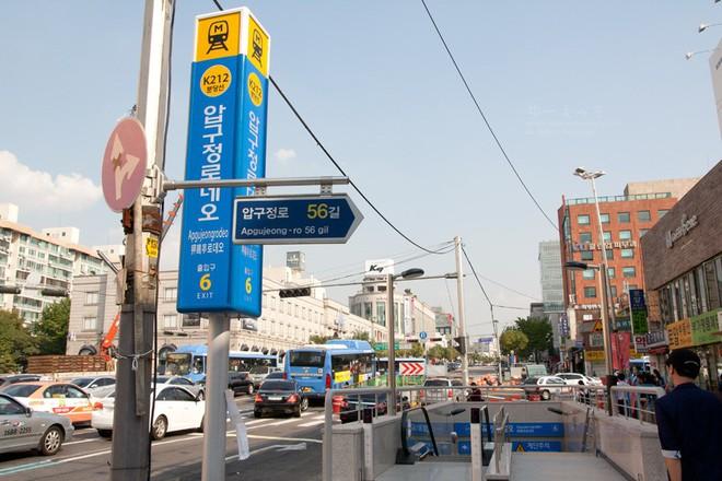 3 trải nghiệm ẩm thực đáng từng xu của nàng mê ăn khi du lịch Hàn Quốc - Ảnh 1.