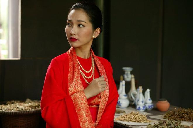 Ly kỳ về cuộc đời của góa phụ xinh đẹp nhưng chọc trời khuấy nước xứng danh Tô Đát Kỷ thứ 2 của sử Việt - Ảnh 3.