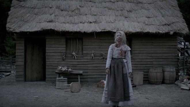 Từ thiếu nữ nông dân nghèo trở thành nữ phù thủy mang tội ác kinh hoàng ám ảnh cả nước Pháp thế kỷ XVII - Ảnh 3.