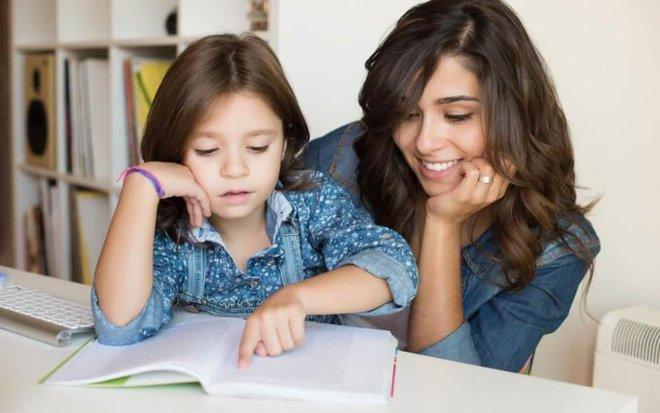 Gạch đầu dòng những việc bố mẹ có con vào lớp 1 phải làm ngay từ bây giờ - Ảnh 1.