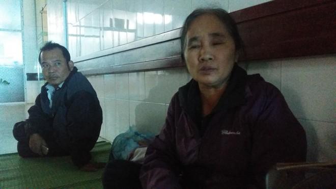 Vụ 4 trẻ sơ sinh tử vong tại BV Sản nhi Bắc Ninh: Vợ chồng cưới nhau 10 năm mới có con, nào ngờ - Ảnh 1.
