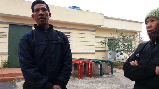 Vụ 4 trẻ sơ sinh tử vong tại BV Sản nhi Bắc Ninh: Vợ chồng cưới nhau 10 năm mới có con, nào ngờ - Ảnh 5.