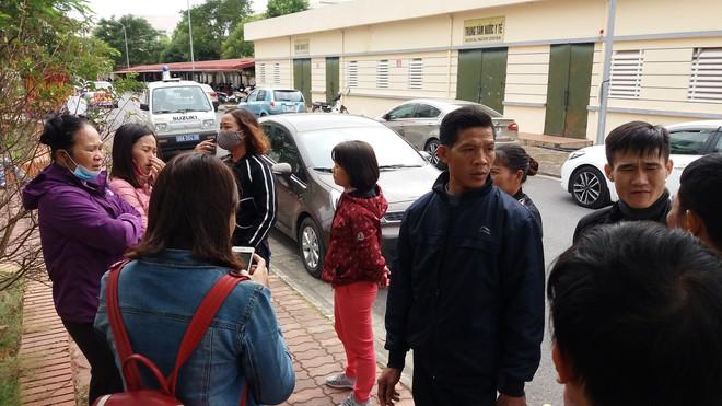 Vụ 4 trẻ sơ sinh tử vong tại BV Sản nhi Bắc Ninh: Vợ chồng cưới nhau 10 năm mới có con, nào ngờ - Ảnh 4.