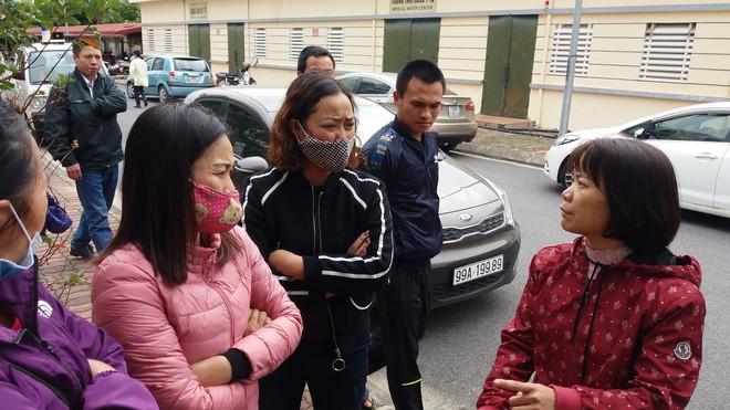 Vụ 4 trẻ sơ sinh tử vong tại BV Sản nhi Bắc Ninh: Vợ chồng cưới nhau 10 năm mới có con, nào ngờ - Ảnh 7.