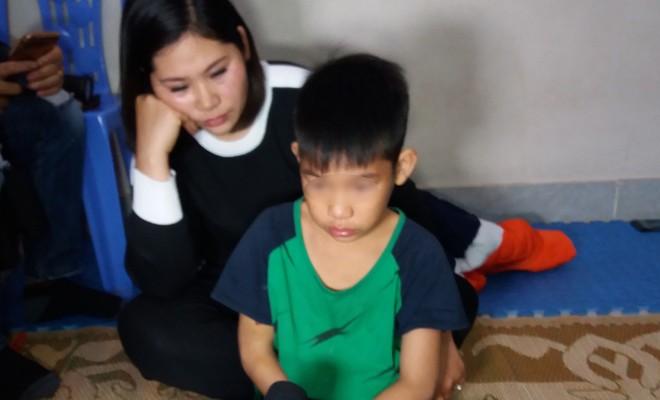 Vụ bé trai bị bạo hành ở Đông Anh - Hà Nội: Cách ly cháu bé khỏi người cha - Ảnh 4.