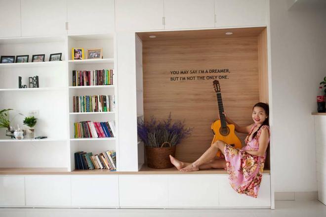 Bí quyết chi tiêu của cô gái Sài Gòn chưa tròn 30 đã có nhà riêng, xế hộp, chẳng phải vay ai một đồng - Ảnh 6.