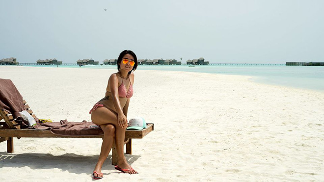 Chi 250 triệu đến thiên đường biển Maldives rồi ôm về thất vọng, cô gái trẻ còn bị dân mạng chửi sấp mặt - Ảnh 9.