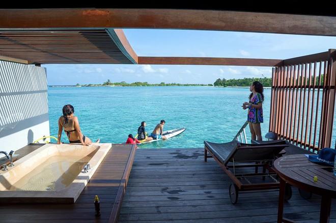 Chi 250 triệu đến thiên đường biển Maldives rồi ôm về thất vọng, cô gái trẻ còn bị dân mạng chửi sấp mặt - Ảnh 7.