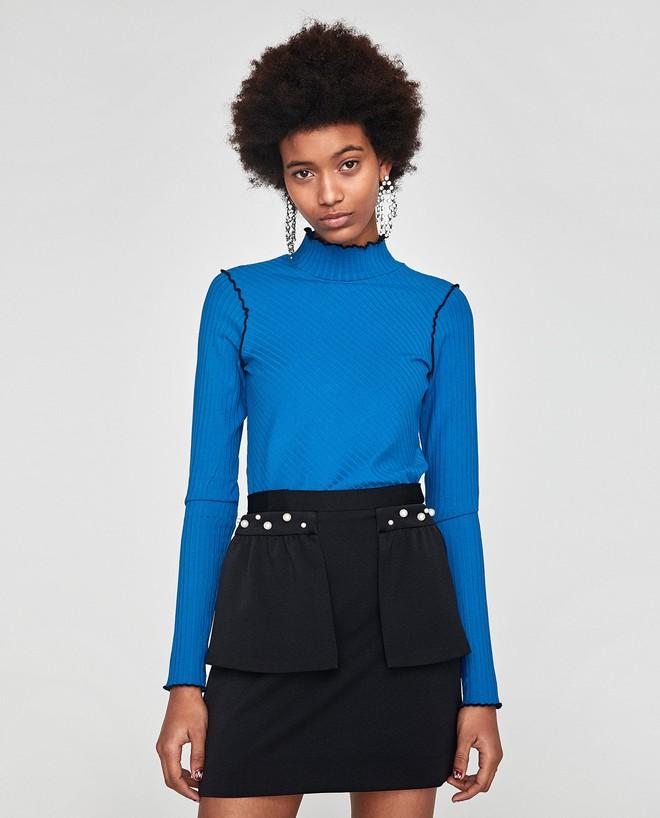Những trang phục nên mua ở Zara tùy theo vóc dáng cơ thể - Ảnh 8.