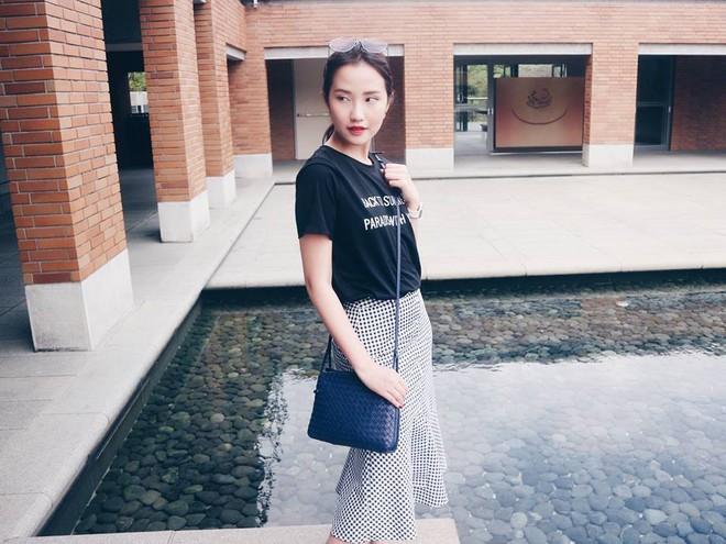 Điểm chung giữa phong cách thời trang và nhan sắc của Midu và tình mới Phan Thành - Ảnh 29.